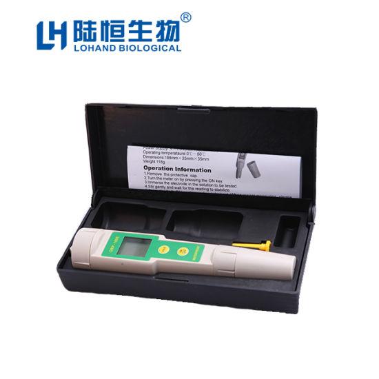 Waterproof Portable Atc Orp Tester (ORP-169E)