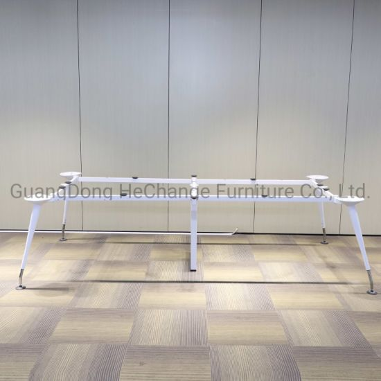 Chinese Popular Office Metal Furniture Executive Desk Hardware Frame (HC-29A) pictures & photos