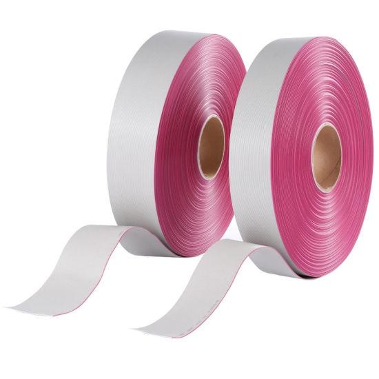 IDC Flat Ribbon Wire Cable UL2651 Pitch 1.27mm 76.5m Per Roll