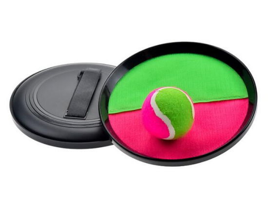 Wholesale Ball Catch Set Self Stick Disc Paddles Beach Game Toy Sticky Target Catch Ball For Sale China Racket And Sticky Target Racket Price Made In China Com