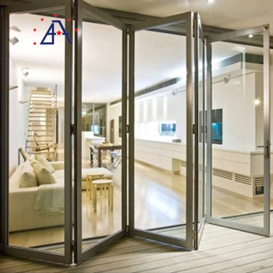 Reasonable Price Australian Standard New Aluminum Window and Door