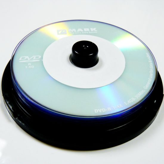 RFID Tamper Proof Sticker Sticker RFID for CD (LAP-CD) pictures & photos