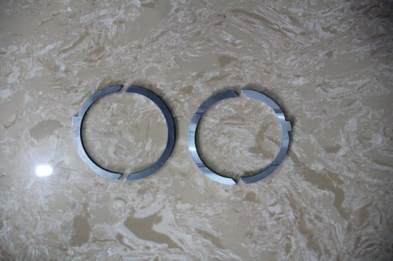 65.01150-0018& 0017 Thrust Washer Bearing for Doosan Engine Daewoo Bus pictures & photos