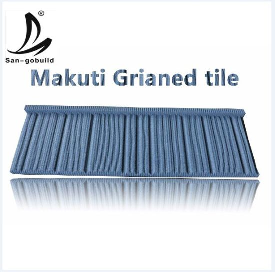 China Building Materials Makuti Grained