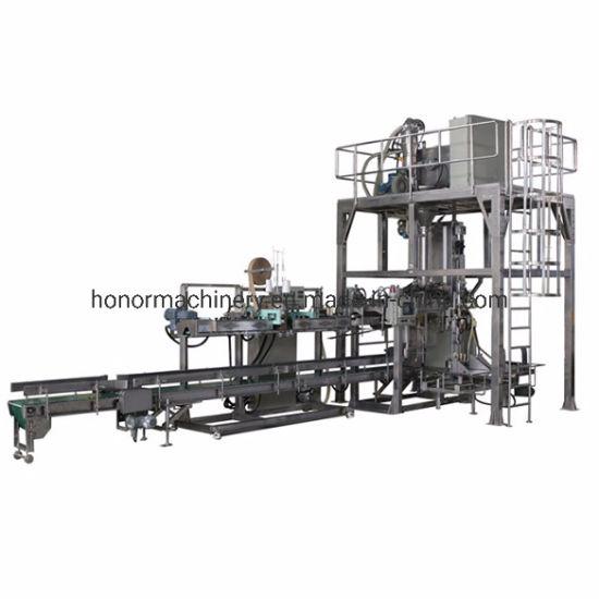 14years Factory Graphite Powder Bagging/Weighing/Packaging /Filling/ Packing Machine