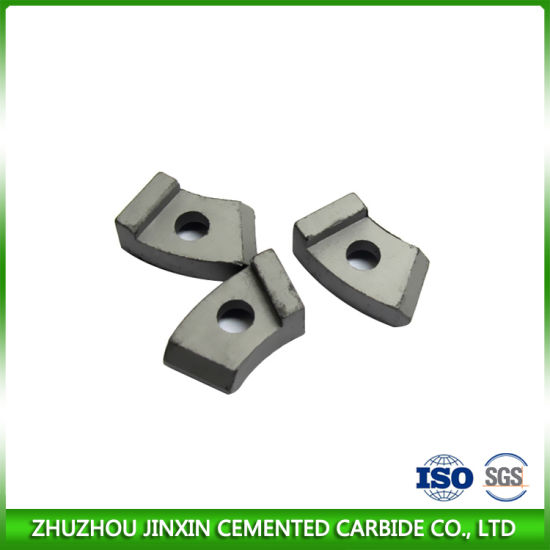 CNC Insert Cutting Tools Tungsten Carbide Non-Standard Inserts