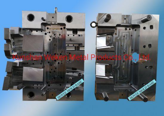 Customized Mold Base 5