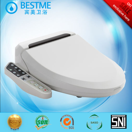 Sanitary Ware Automatic Toilet Seat Cover for Sale
