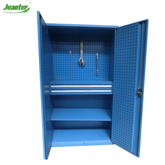 Wholesale Outdoor Furniture Metal Steel Storage Tool Cabinet