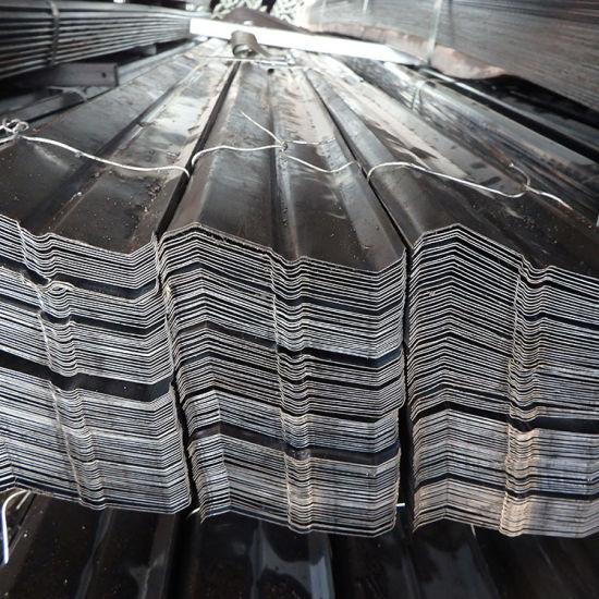Hot New Product Custom Galvanized Steel Z Purlin
