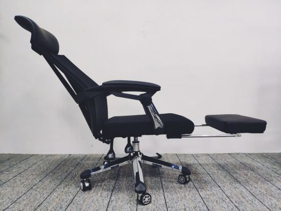 Modern Adjustable Lay Down Office Chair-6128A