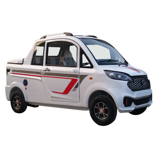 2 Seat Electric Pickup/Delivery for Adult 1200W pictures & photos