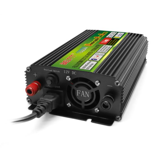 Battery Charger /& UPS DC-AC 500Watts 1000W 12V to 220V Battery Power Inverter