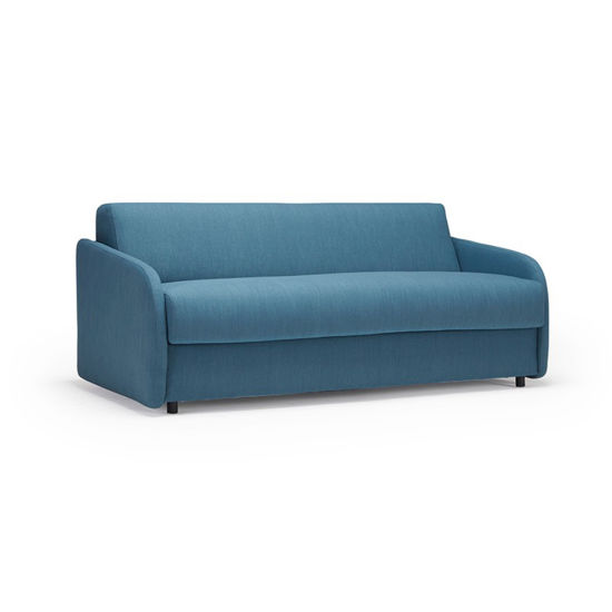 Awe Inspiring China Blue Colorful Simple Two Seat Folding Foldable Sofa Gmtry Best Dining Table And Chair Ideas Images Gmtryco