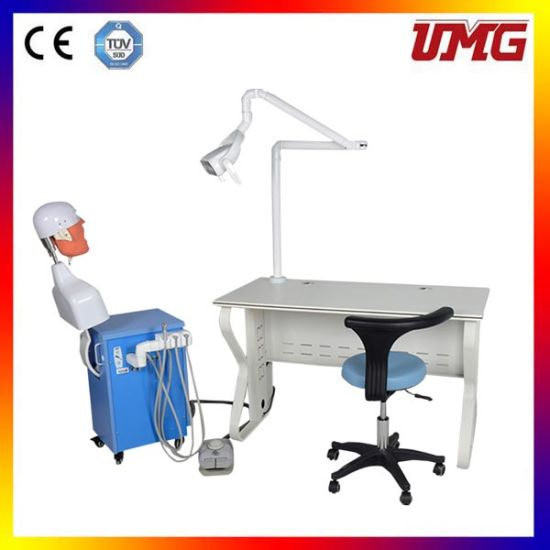 Dental Equipment Compatible Dental Simulator Unit