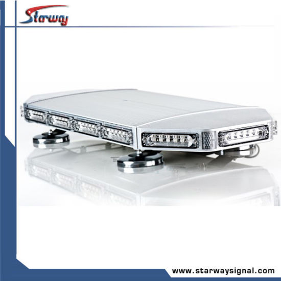 Safety Vehicle Vehicle 27 Inch Mini Linear LED Light Bars (LTF-A817AB-70L) pictures & photos