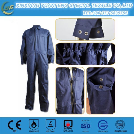56c00a9aefc3 China Wholesale High Vis Acid and Alkali Resistant Workwear ...