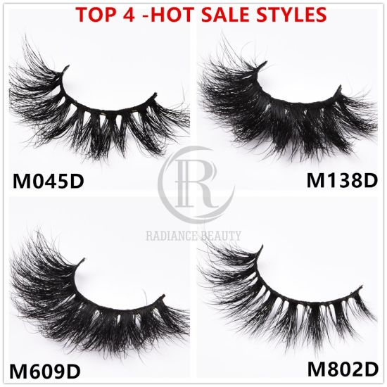 9a820d727e3 Factory Price Beauty Supplies Own Logo 3D Mink Lashes Eyelash Packaging