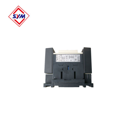 AC Contactor DC Contactor LC1 Lrd for Crane Spare Parts