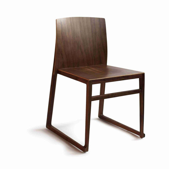 High Quality Casual Furniture Wooden Chair for Hotel / Dining Room