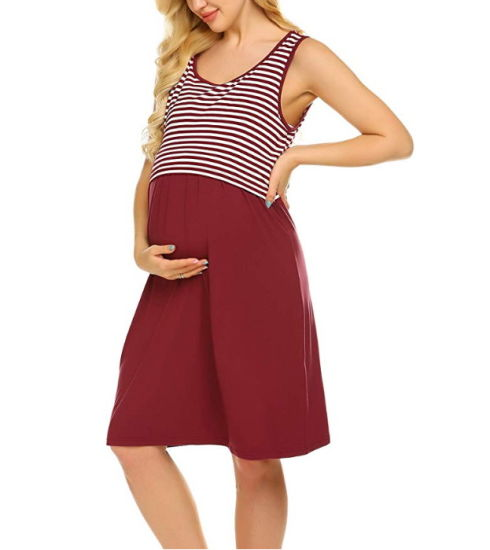 Customized Maternity Dresses Nursing Pregnancy Clothes For Pregnant Casual Dress China Customized Maternity Dresses And Nursing Pregnancy Clothes Price Made In China Com