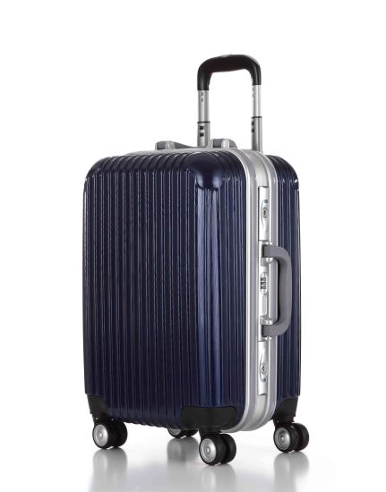 Good Design, Aluminum Frame Luggage (XHAF027) pictures & photos