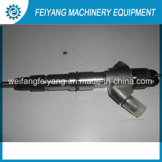 Weichai Electrical Common Rail Inejector 612600080618