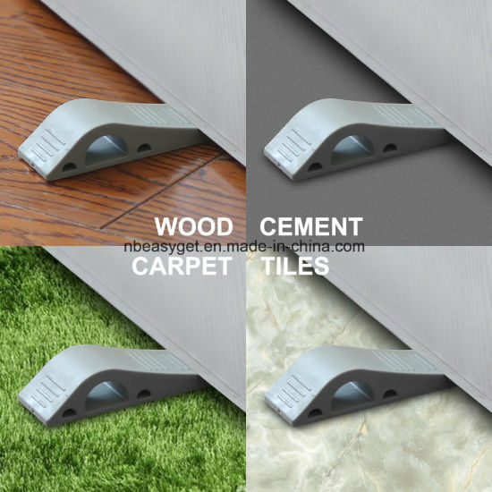 door stopper wedge. Door Stopper For Children, Wedge Rubber, Oria Stoppers-Premium Decorative Silicone Rubber Stop Carpet, Cement, Wood And Tiles Floor