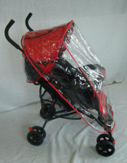 Hot Sales Comfortable Baby Carriage with Mosquito Net pictures & photos