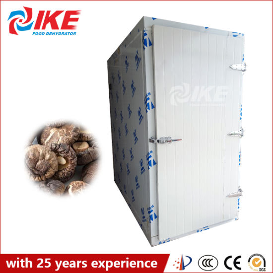Wrh-300A Industrial Vegetable and Fruit Sausage Mushroom Cocoa Beans Food Drying Machine Equipment