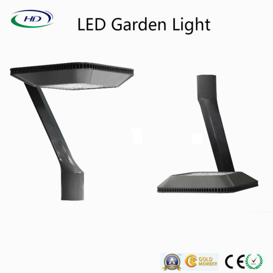 Lowest Price 50W LED Garden Light Waterproof Warm/Pure/Cool White pictures & photos