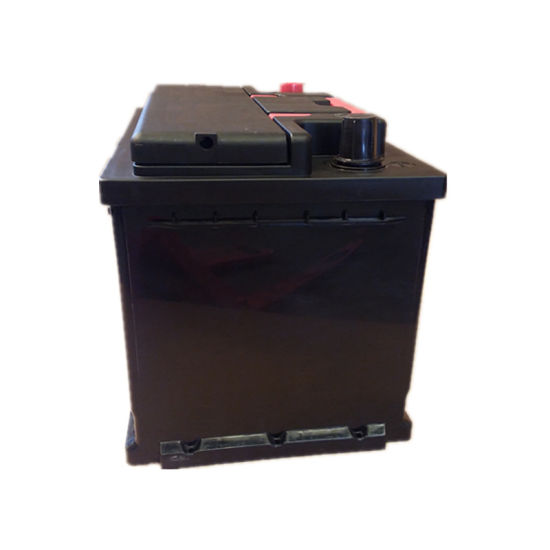 Sealed Maintenance Free European Standard Vehicle Battery 56638 12V66ah DIN66 pictures & photos