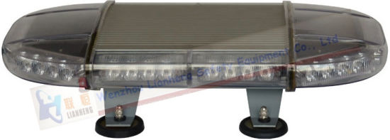 LED Mini Light Bar for Ambulance Vehicle and Police Car pictures & photos