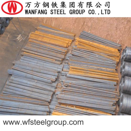 C45 Hot Rolled Alloy Steel Bar