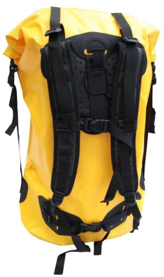 Waterproof Tarpaulin Dry Backpack Bag (SKDB-0018) pictures & photos