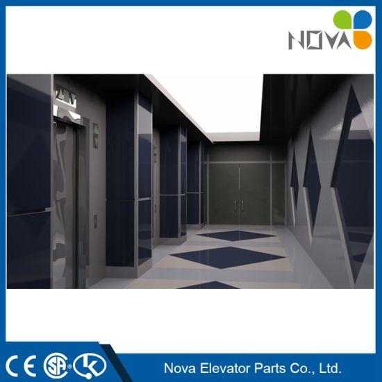 Kone Elevator, Schindler Elevator, Thyssenkrupp Elevator
