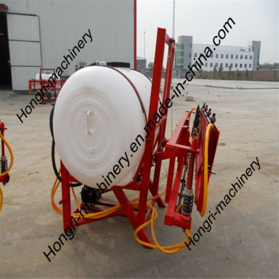 Boom Sprayers Agricultural Tool for Farm Tractor