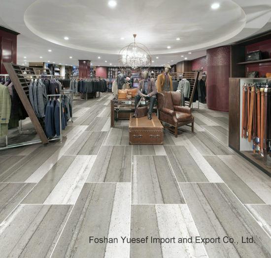 Foshan Non Slip Concrete Floor Tiles