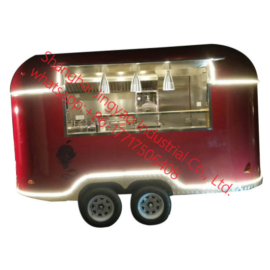 Complete Food Trailer Concession Trailer Mobile Food Food Trailer Accessories