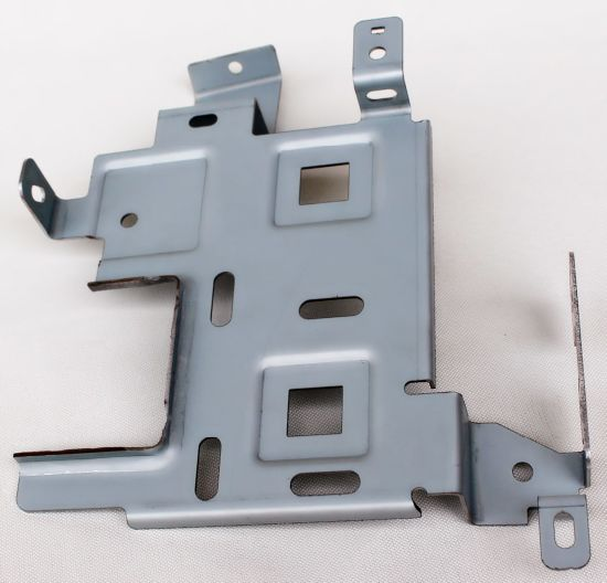 Customized Stamping Metal Part, Metal Housing Used as Appliance pictures & photos