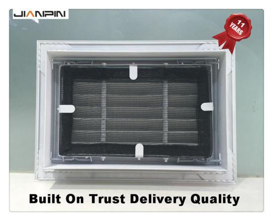 HVAC Ceiling Diffuser Return Air Filter Grille