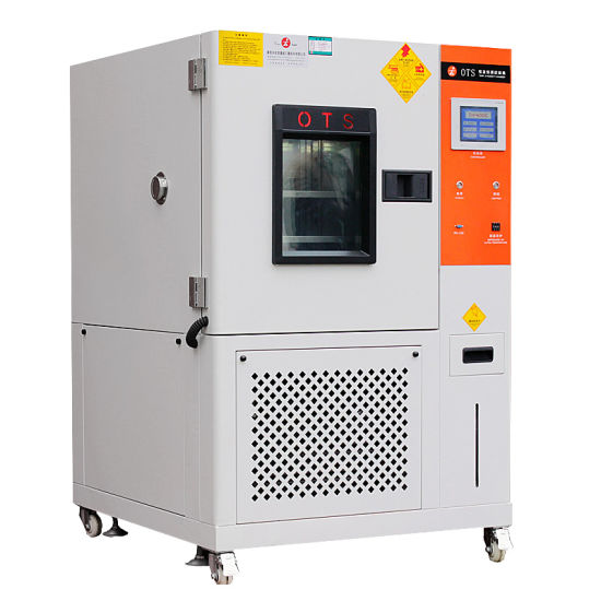 Steady State Temperature and Humidity Test Chamber