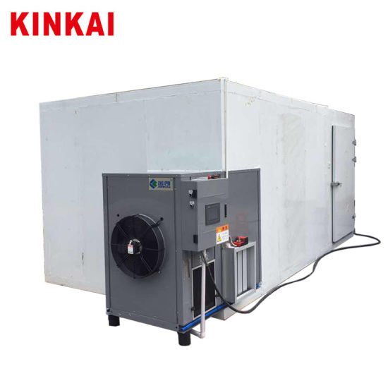 China Supplier Drying Oven for Fish, Fish Dehydrator Sales to Myanmar
