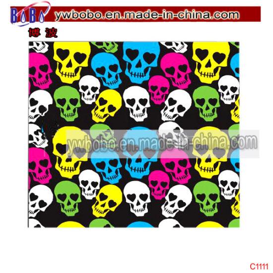 Custom Design Cotton Bandana Bandanna Headband (C1110)