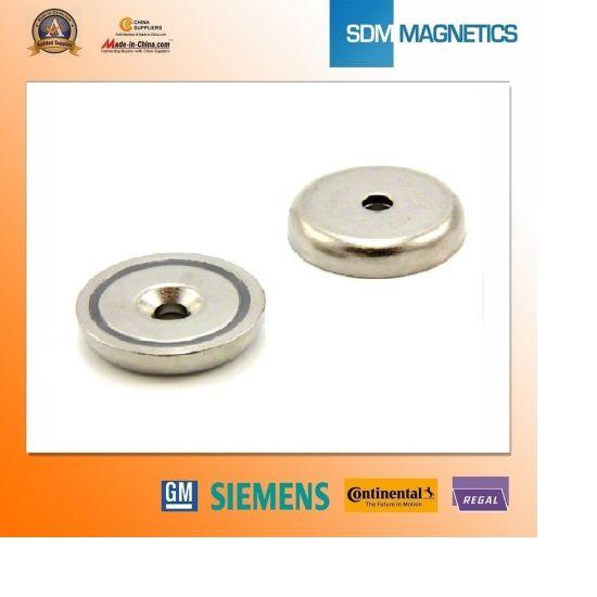 High Power Neodymium Magnetic Assembly