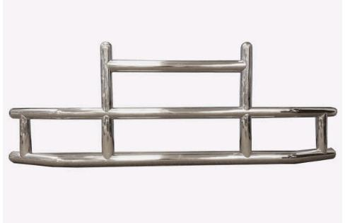 Big Truck Front Grille Guard Fit for Freightliner Cascadia 2007-2014, Stock in Ca