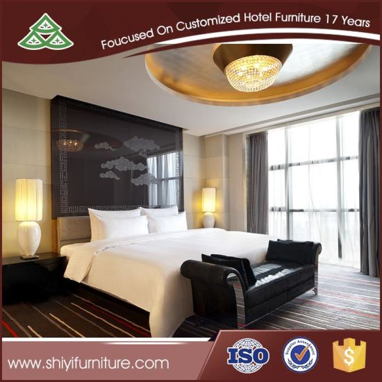 5 Star Holiday Inn Used Hotel Lobby  Furniture with Modern and Wooden Style pictures & photos