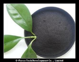 Fine Powder and Granular State Humic Acid Mixed with Urea pictures & photos