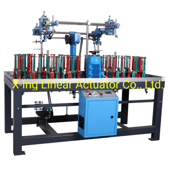 S2/48 High Speed Cord Braiding Machine pictures & photos