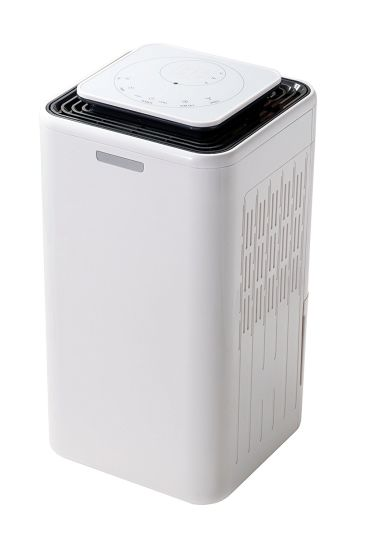 10 L/Day Air Dry Home Dehumidifier For Bedroom